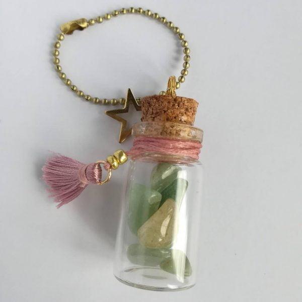 bottle charm one
