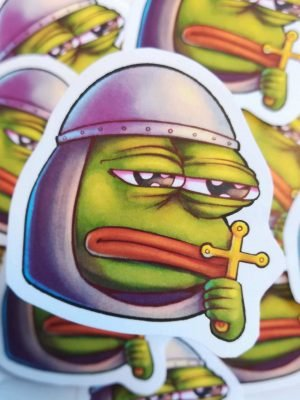 knightly pepe