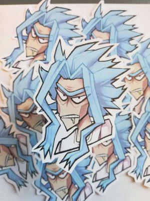 All-Rick